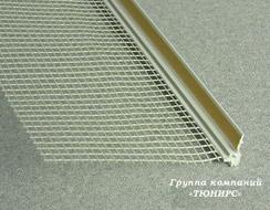 Металлическая сетка для штукатурных работ